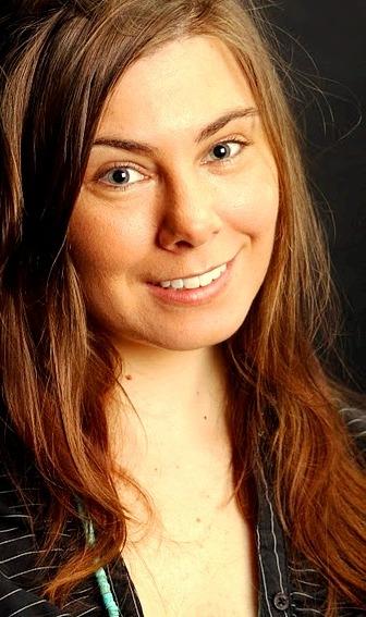 Amanda White Psychologist
