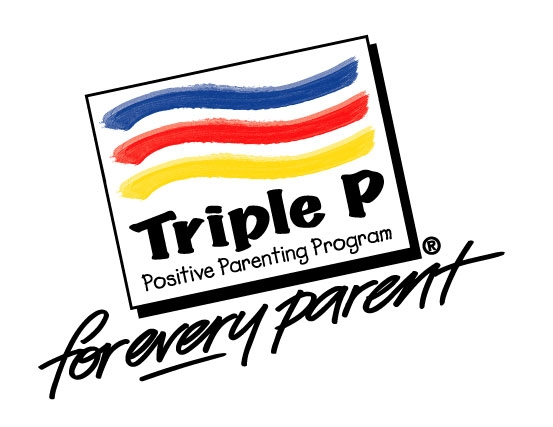 Triple P Colour Logo