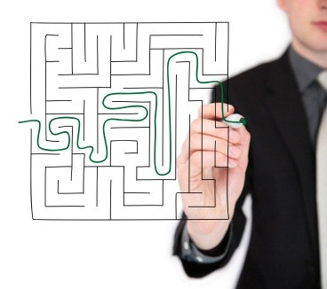 Maze Business