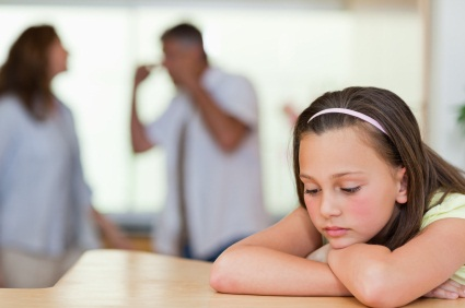 Adjustment Disorder in Children