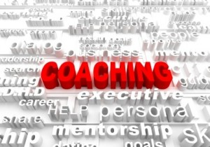 Coaching by a Sport Psychologist
