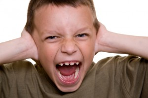 Oppositional Defiant Disorder or ODD