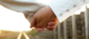 Loving Hands - Emotion Focused Therapy for Couples