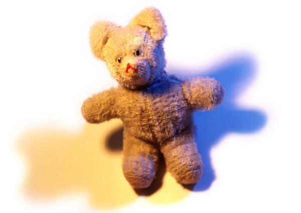 trauma teddy