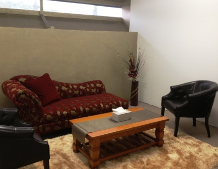 Counsellor Brisbane office