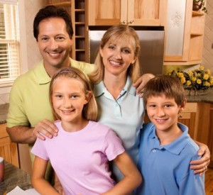 parenting and family therapy