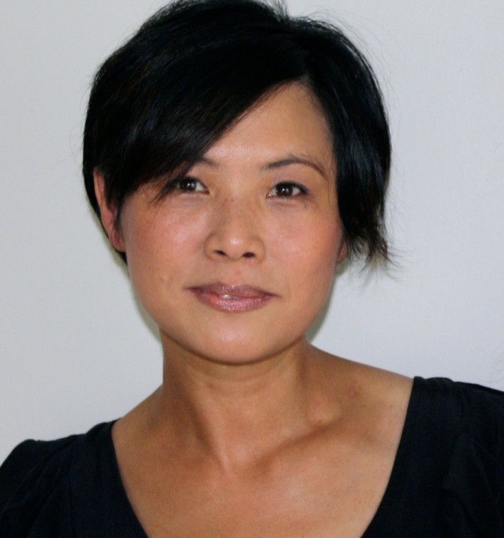 Claire Pang Psychologist