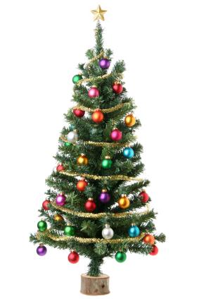 Christmas Crisis – tree