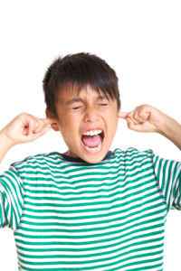 dealing with anger in children