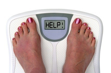 The Effects of Being Underweight – Scales