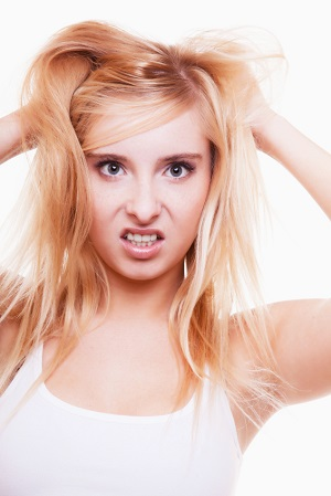 Trichotillomania (Hair Pulling Disorder)