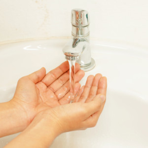 obsessive compulsive disorder - washing hands