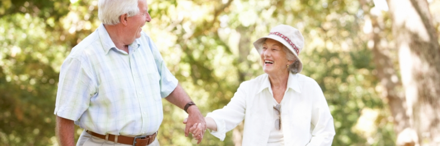 Seniors Counselling & Ageing Well