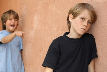Does Personality Influence Childhood Bullying?