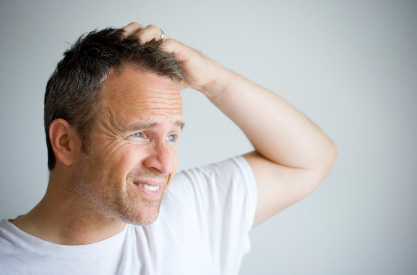 emotional intelligence in men