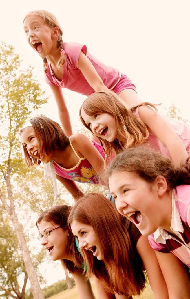 tips for kids on making friends