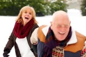 geropsychology: psychology for older adults
