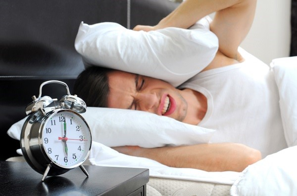 sleep and clock