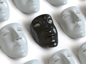 mask personality
