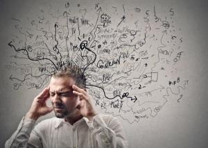 anger emotions brain
