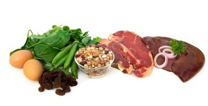 healthy diet for PMDD