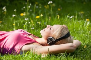 help for relaxation induced anxiety