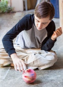 parenting your Asperger child or teen