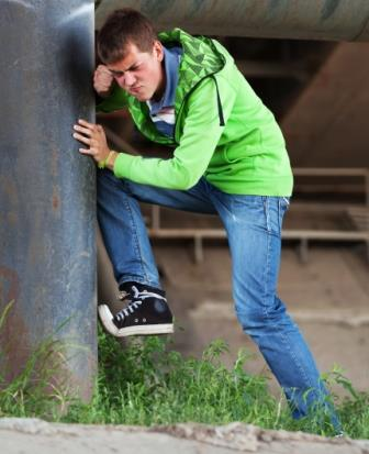 anxiety and depression in Asperger adolescents