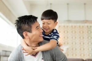 help for dysfunctional fathering styles