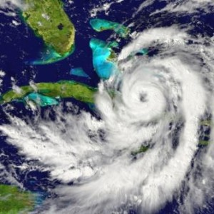 talking to kids about disasters