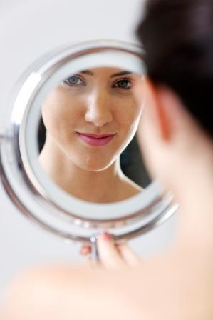 self-image and self-esteem
