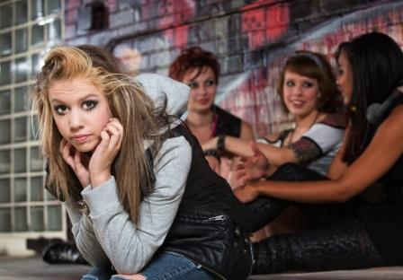 help for troubled teens