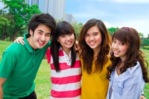 coping as overseas student in australia
