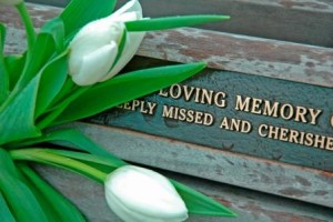 grief loss and sadness