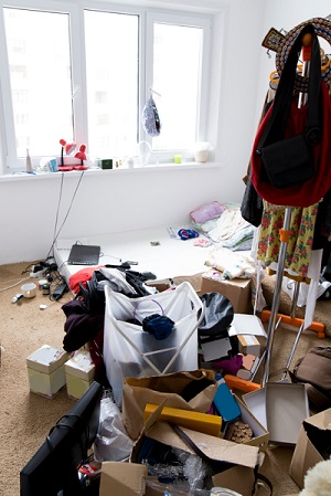Hoarding and Squalor Psychologists