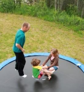 teaching children resilience