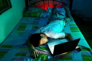 how much sleep do teenagers need