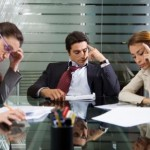 Are You an Employee in a Toxic Workplace?