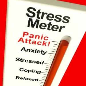 the anxiety cycle Trisha Baird Psychologist