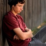 Is My Teenager Depressed?