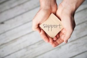 Caring for someone with mental illness