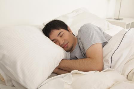 better sleep without medication