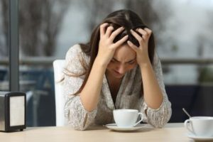 the effects of traumatic experiences