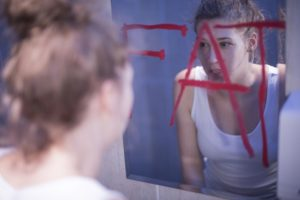 the facts about anorexia nervosa