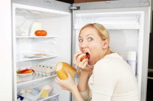 bulimia and binge eating disorders