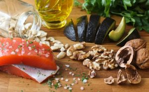 natural food remedies for depression - the Mediterranean diet
