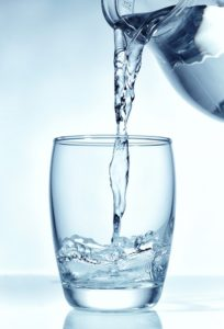 water: too much of a good thing