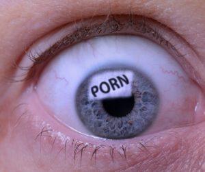 characteristics of porn addiction