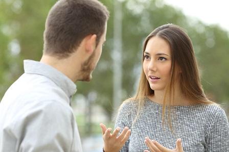 managing anger assertively