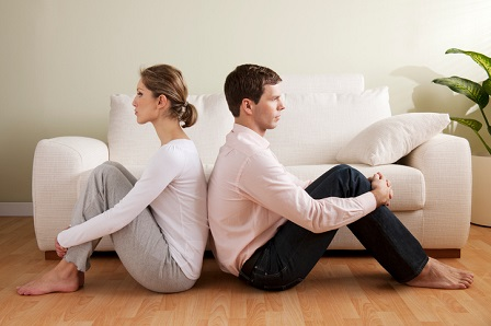 Is resentment ruining your relationship WV